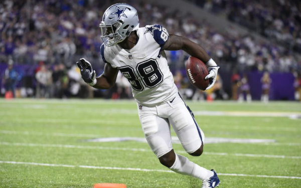 7 High Ceiling Players To Target In Your Fantasy Football