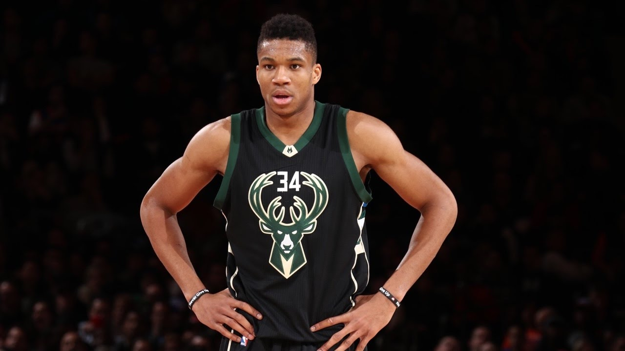 c2002e8698c868 5 NBA Stats to Know From the Last Week - Giannis Antetokounmpo Is Pooped