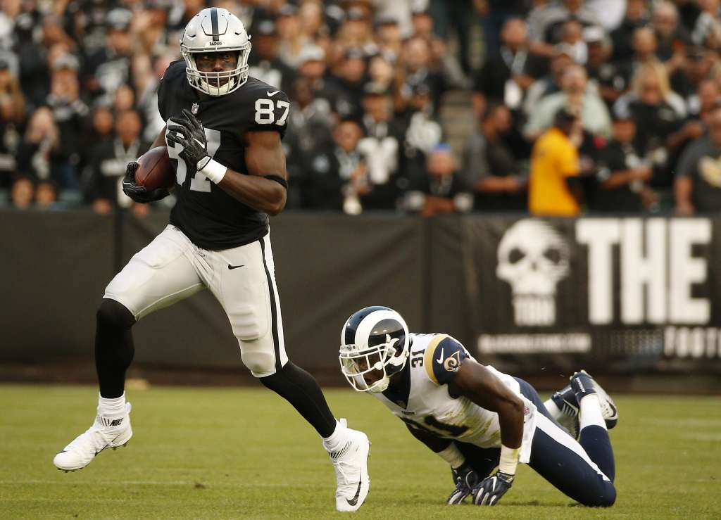 3 Bold Nfl Predictions For Week 11 Jared Cook Will Outscore Travis