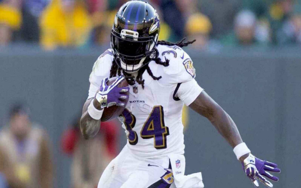 Week 1 Game Scripts To Target In Daily Fantasy Football Baltimore Ravens Vs Buffalo Bills