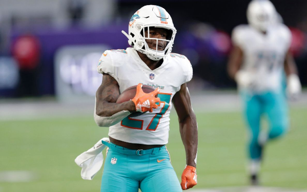 Between the Lines: Week 15 Snap Count Analysis - AFC East