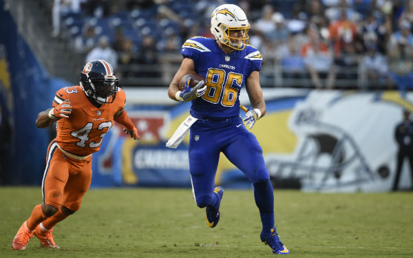 3 Fantasy Football Tight End Streaming Options For Week 7 ...