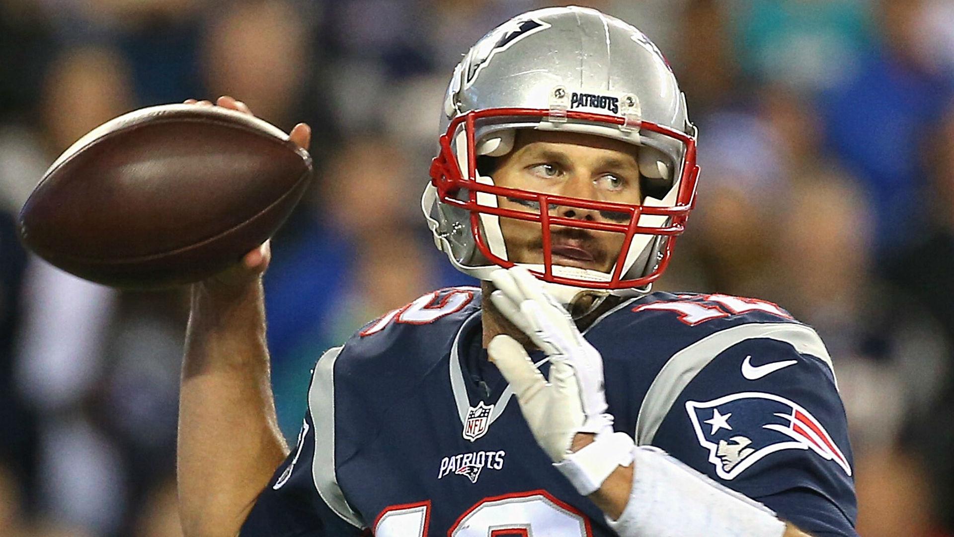5 NFL Stats to Know Through Week 6 - Tom Brady's 0 57
