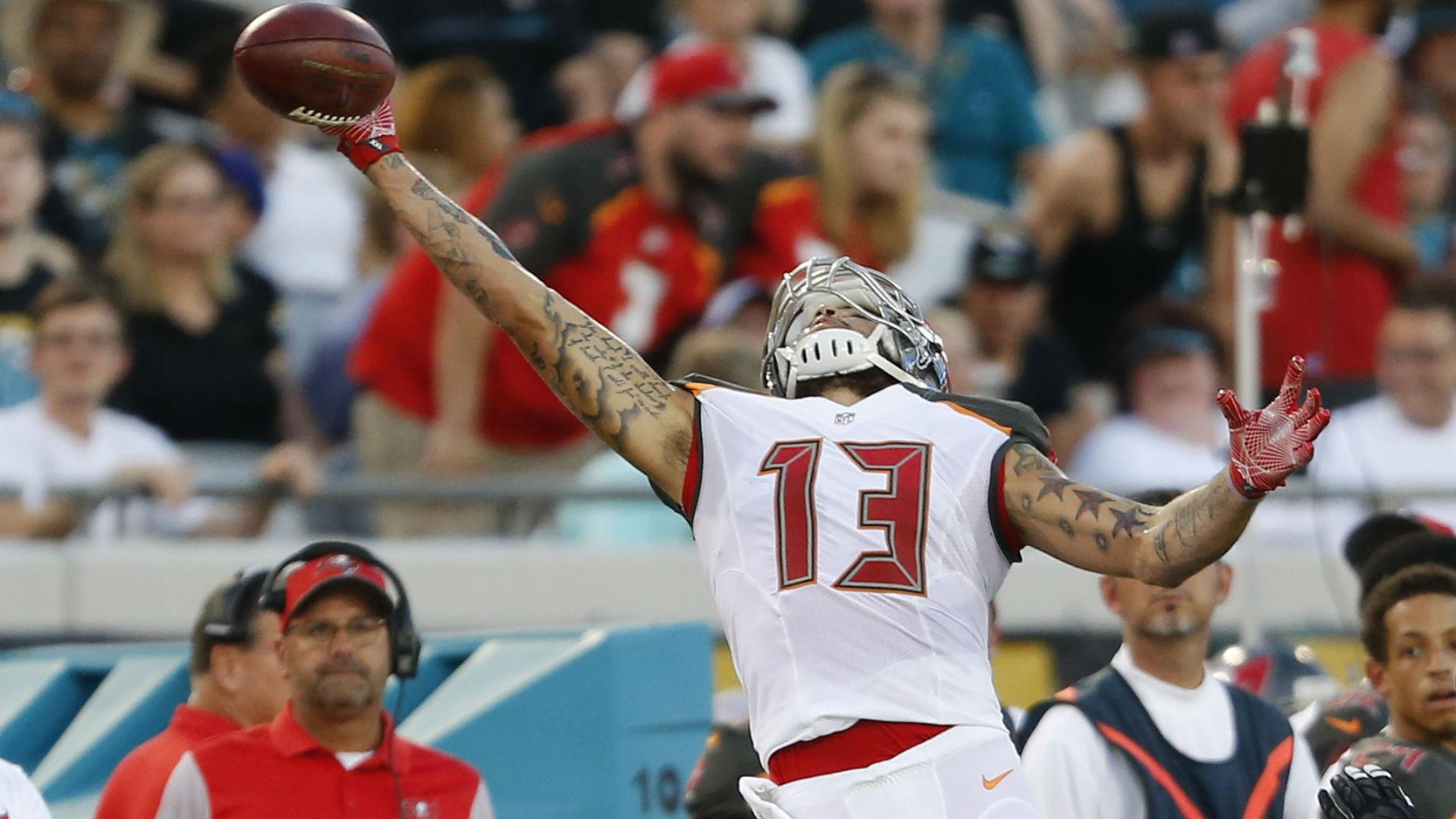 8 NFL FanDuel Studs to Target in Week 14 - Mike Evans, WR, Tampa ...