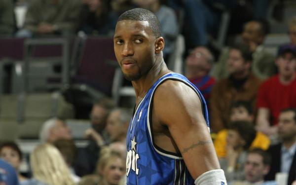 詹姆斯第一次對陣T-mac,為何狂砍34分,依然被「教做人」?-黑特籃球-NBA新聞影音圖片分享社區