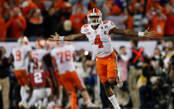d68f848f6bb Which Quarterback From the 2017 Draft Class Is Statistically ...