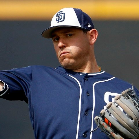 Ian Kinsler Starting At Second Monday For The Padres