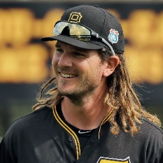 John Jaso hits for the cycle as Pirates top Cubs