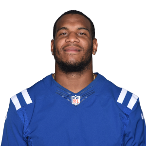 Colts' Eric Ebron (ankle) active on Thursday Night Football in Week 12