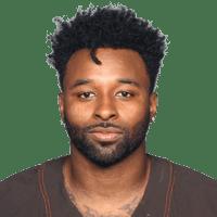 Jarvis Landry 'week-to-week' for Browns with knee sprain
