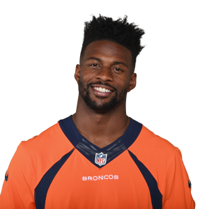 Emmanuel Sanders (ribs) officially limited Thursday for 49ers