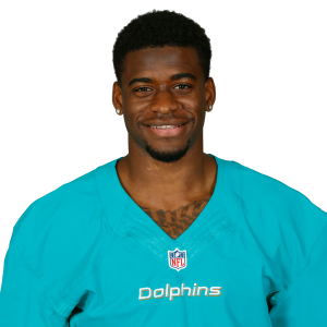 Miami's DeVante Parker (concussion) will play in Week 15's matchup against Giants