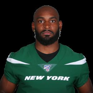 Jamison Crowder, Jets rework contract