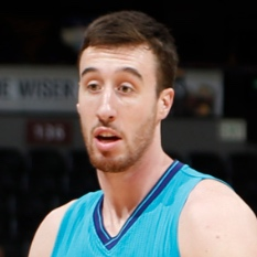 Frank Kaminsky starting for Suns on Sunday, Jae Crowder coming off the bench