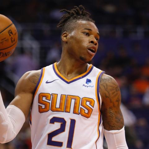 Richaun Holmes (hamstring) doubtful for Kings on Wednesday