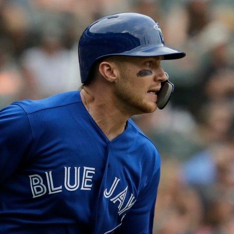 Brandon Drury starting for Mets on Saturday