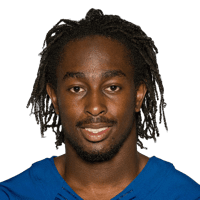 T.Y. Hilton (calf) active for Colts on Thursday in Week 12