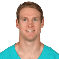 Ryan Tannehill (knee) gets in limited practice for Dolphins