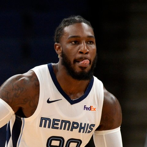 Suns' Jae Crowder coming off the bench on Sunday