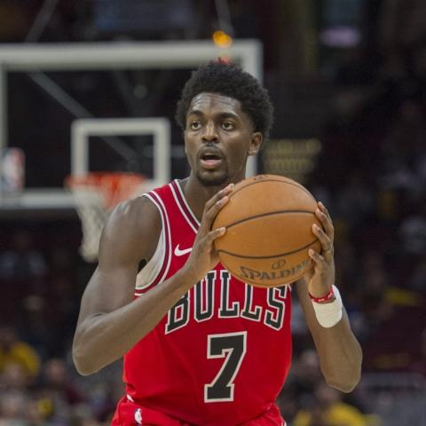 Indiana's Justin Holiday (ankle) active on Saturday