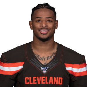 Rashard Higgins (knee) expected to play in Week 9 for Cleveland eab4661d8