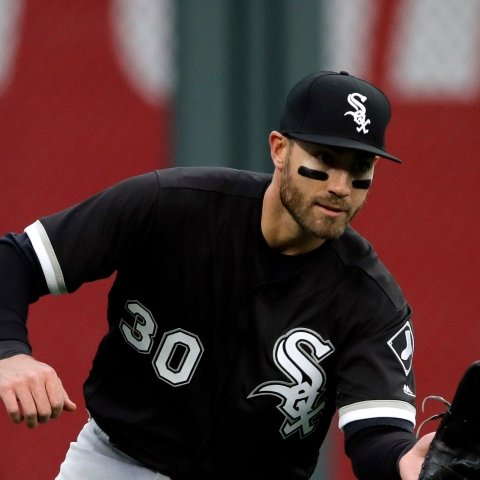 White Sox rookie Nicky Delmonico makes memories, history at same time -  Chicago Tribune