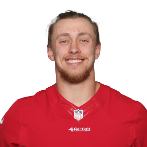George Kittle (knee) expected to return for 49ers Week 12
