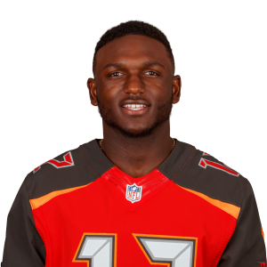 Chris Godwin, Buccaneers unlikely to reach long-term deal