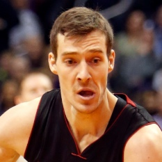 Miami's Goran Dragic (foot) available off the bench for Game 6 on Sunday