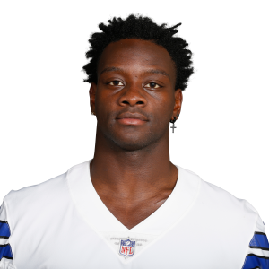 Michael Gallup (personal) excused from Cowboys 80d78ad800ca