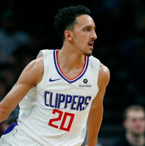 Suns reportedly acquire Landry Shamet in trade with Nets