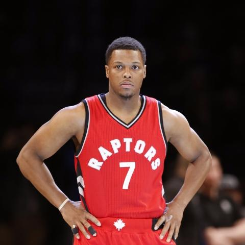Kyle Lowry joining Heat with 3-year contract