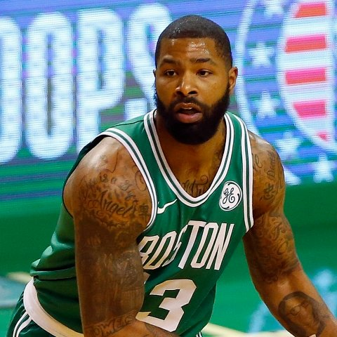 Marcus Morris (knee) ruled out for Clippers Wednesday