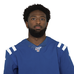 Colts' Parris Campbell (abdomen) limited on Wednesday