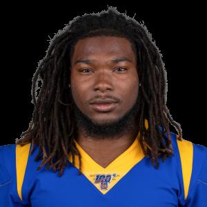Darrell Henderson (rib cartilage) still in play for Rams in Week 3