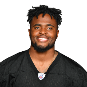 Steelers' Diontae Johnson (concussion) practicing in full for Steelers