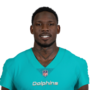 Dolphins' Preston Williams (knee, foot) questionable for Week 2