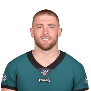 Report: Zach Ertz now has 'great chance' to stay with Eagles