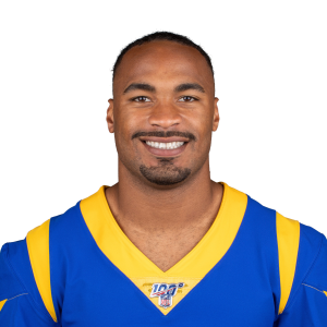 Robert Woods (personal) returns to Rams