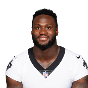 Saints' Latavius Murray totals 124 yards and 2 touchdowns in Week 12 win over Broncos