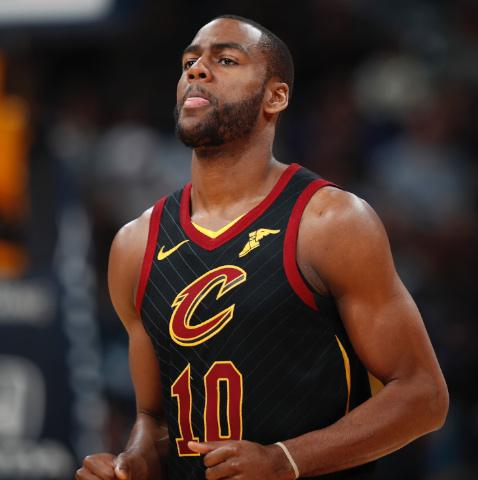 on sale a06d5 c6fa2 Alec Burks signs a one-year contract with the Warriors