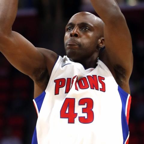 Anthony Tolliver starting for Portland Thursday in place of injured Hassan Whiteside (hip)