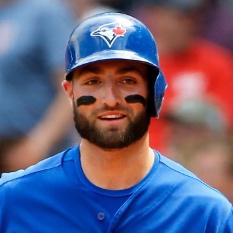 Kevin Pillar in Mets' Saturday lineup