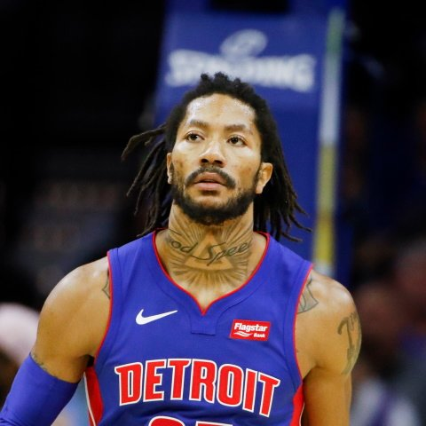 b459fa2f573 Report  Wizards expected to be interested in Derrick Rose
