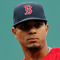 Xander Bogaerts out of Red Sox's Patriots' Day lineup