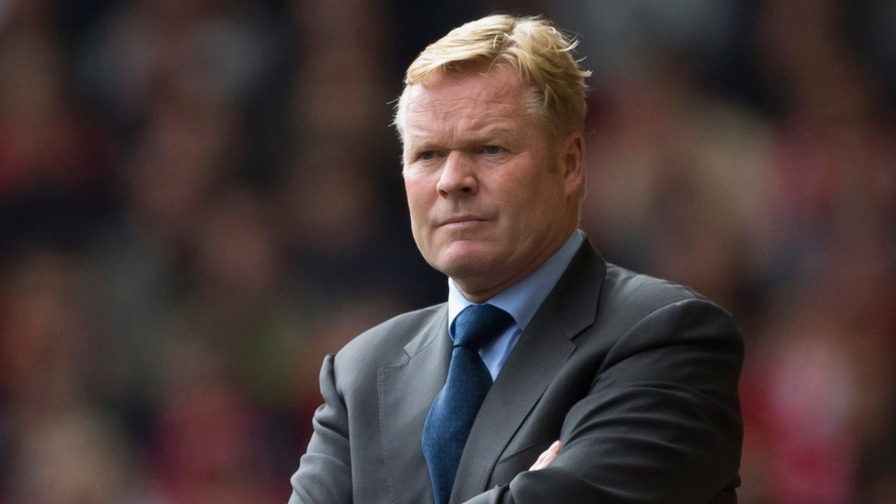 Everton players in fear of manager Ronald Koeman, says Phil Jagielka