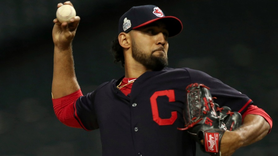 Indians embrace role as underdogs