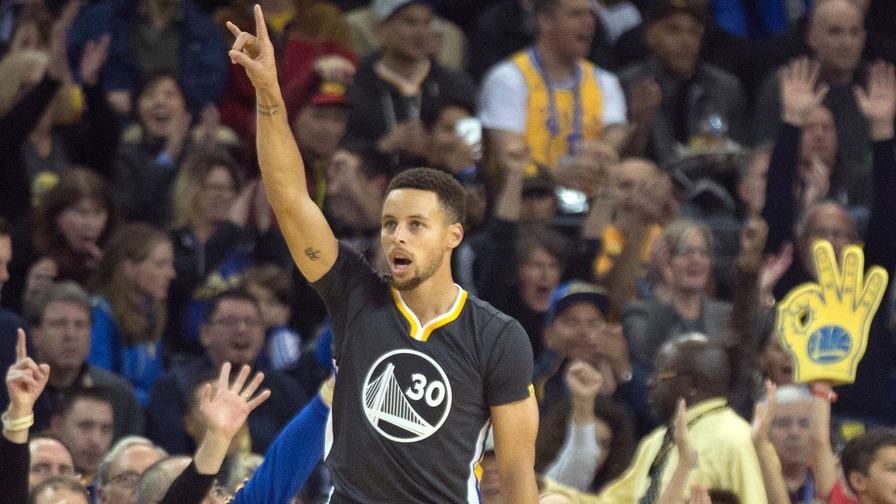 Basketball: Houston snap Warriors winning streak in double overtime