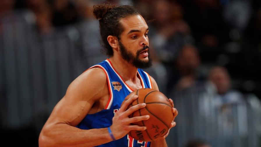 NBA Position Battles: Is Joakim Noah the Best Starting
