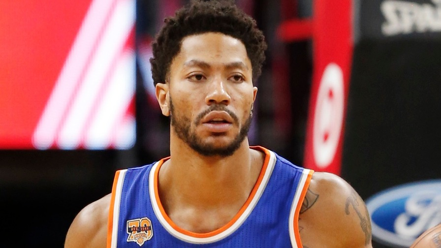 How Much Is Derrick Rose Actually Worth?